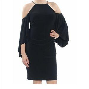 Black Lauren by Ralph Lauren dress